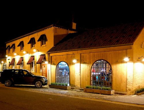 Restaurant d'Entrecote