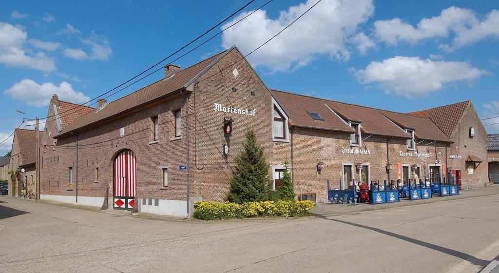 Martenshof - Mettekoven